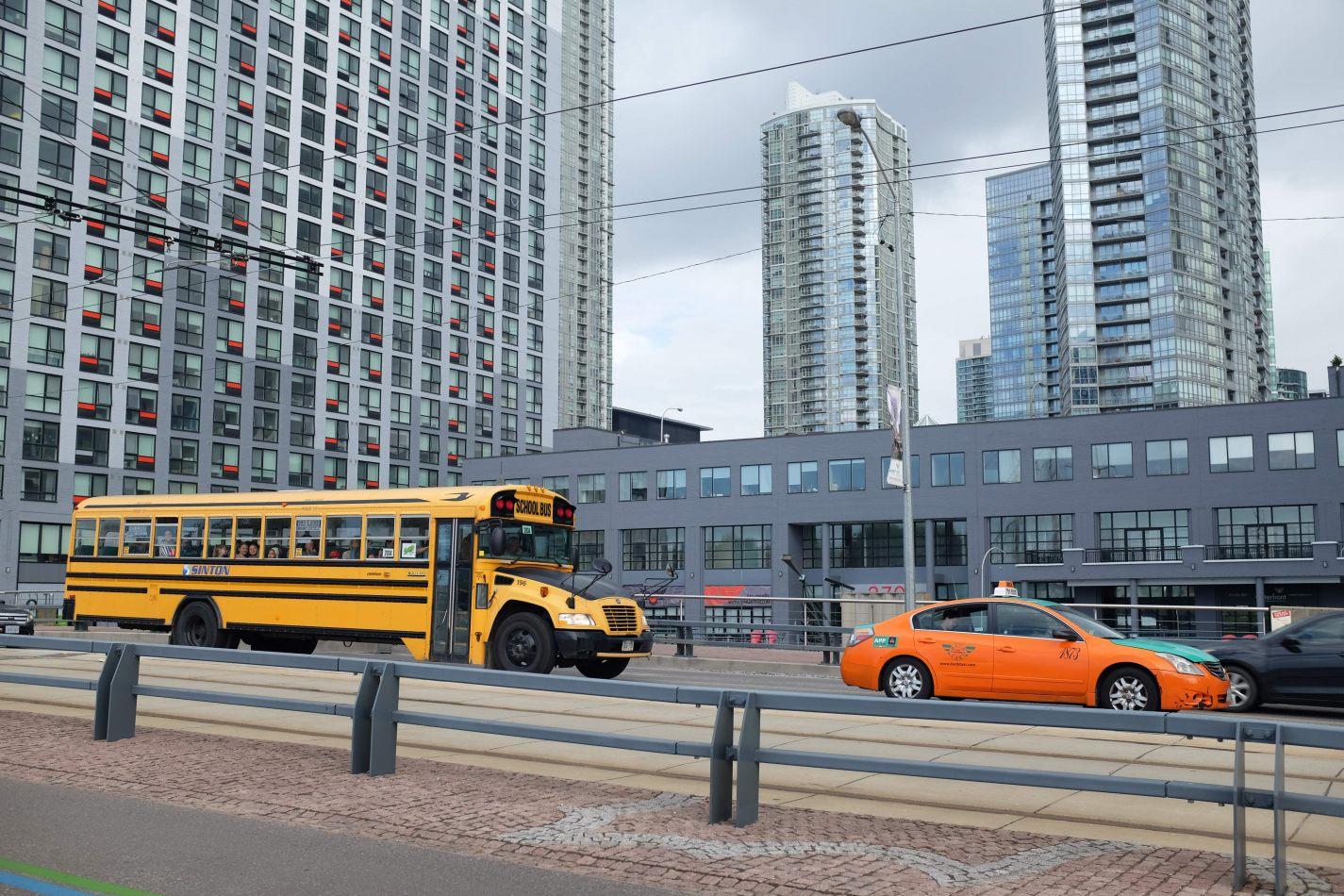 Hibiscus & Nomada : Canada - Downtown Toronto