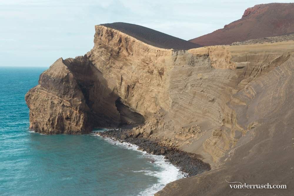 Ponta dos Capelinhos     Faial Island Azores
