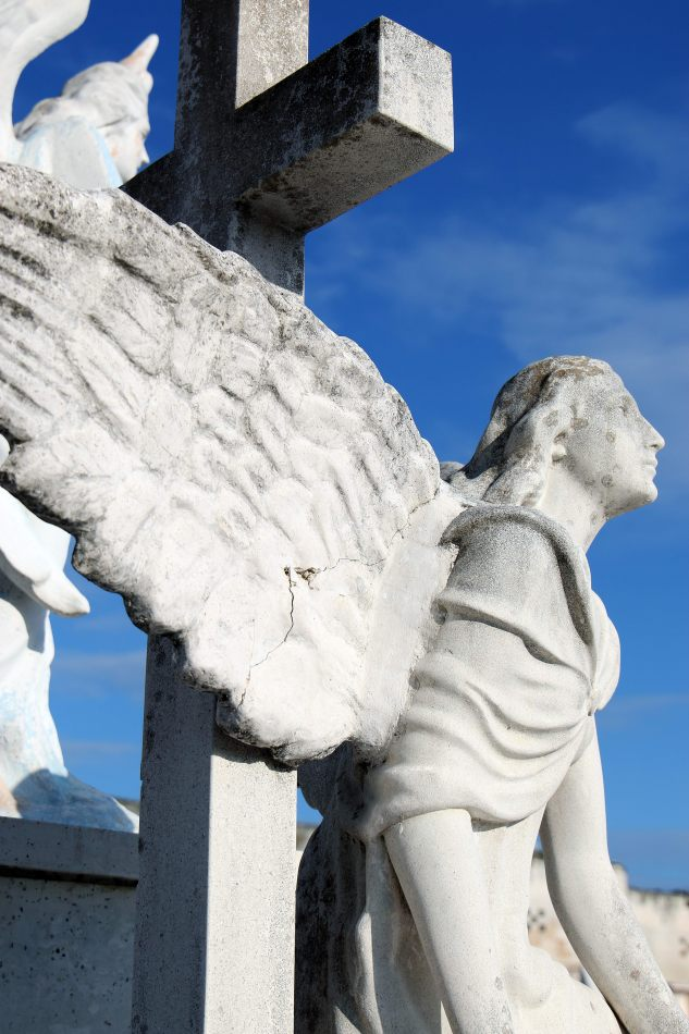 Anthony Ellis Photography: Small Sacrifices - Alabaster Angels
