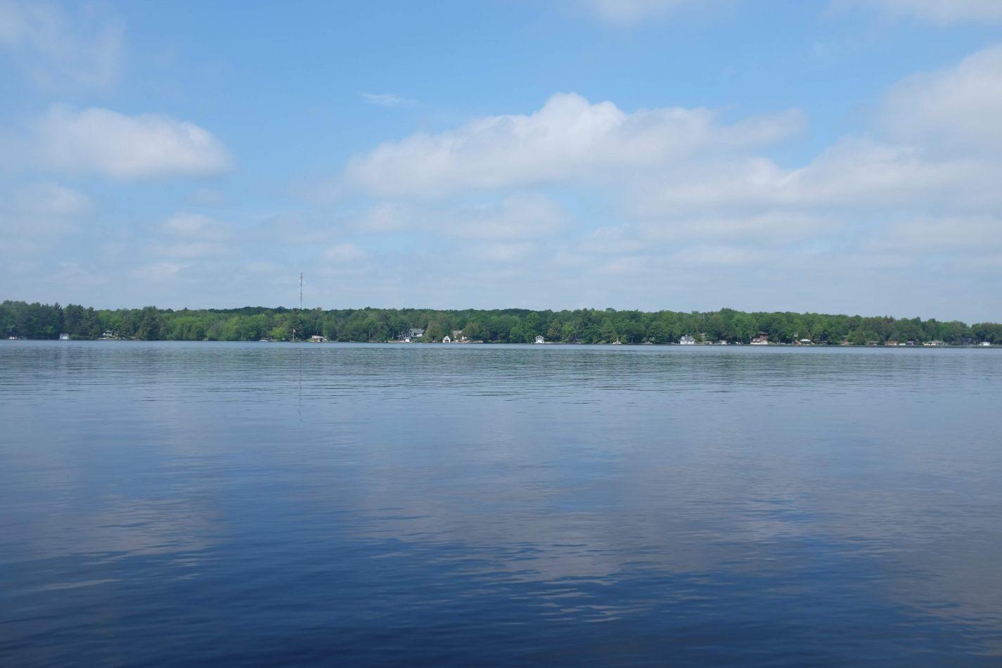 Hibiscus & Nomada : Canada - Lake Muskoka