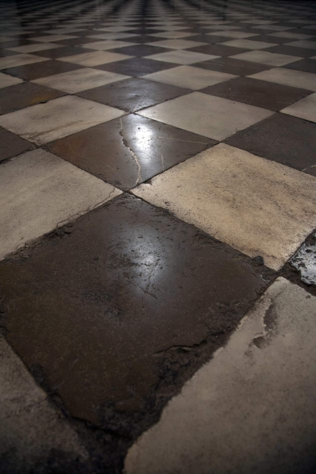 Anthony Ellis Photography: Around the Edges - Cathedral Floors