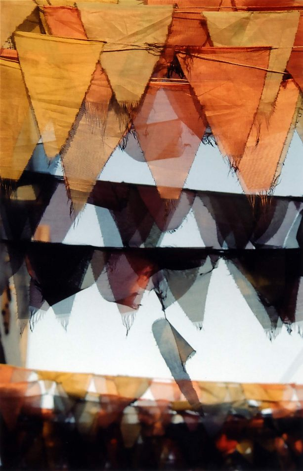 Anthony Ellis Photography: Tall Walls - Ragged Triangles