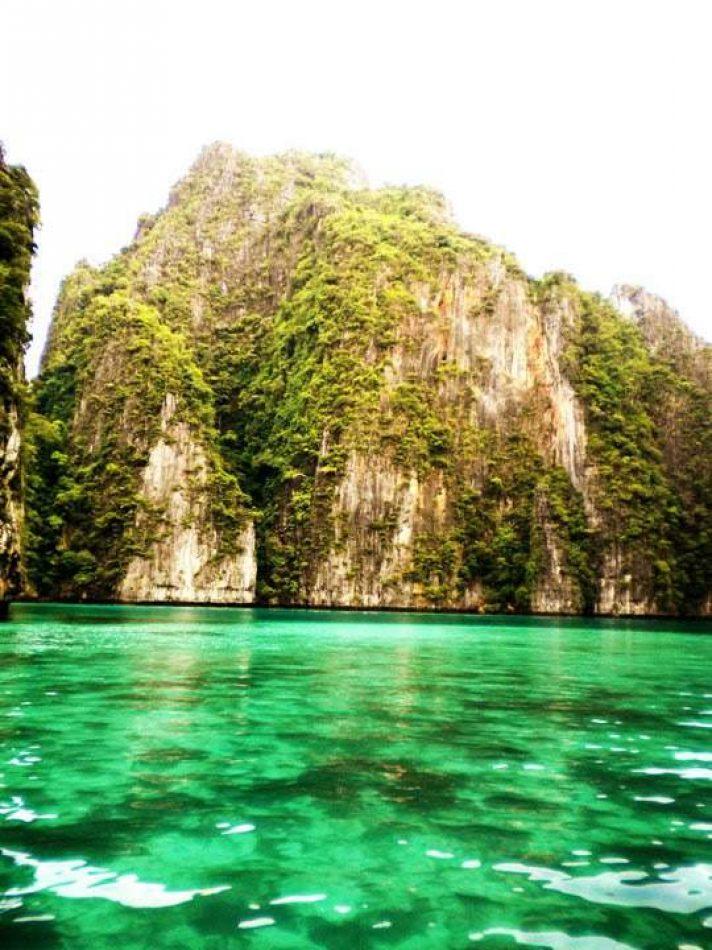 Hibiscus & Nomada : Thailand - Maya Bay