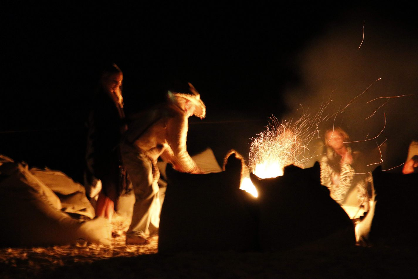 Anthony Ellis Photography: Small Sacrifices - Last Fire