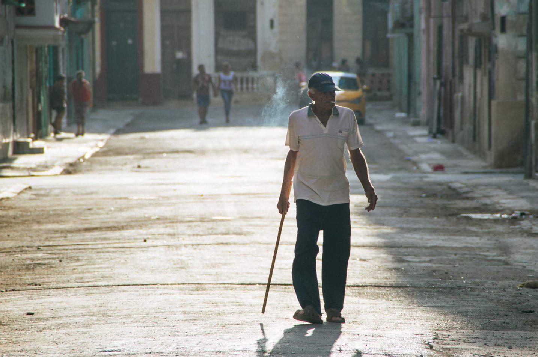 Hibiscus & Nomada : Cuba - Havana