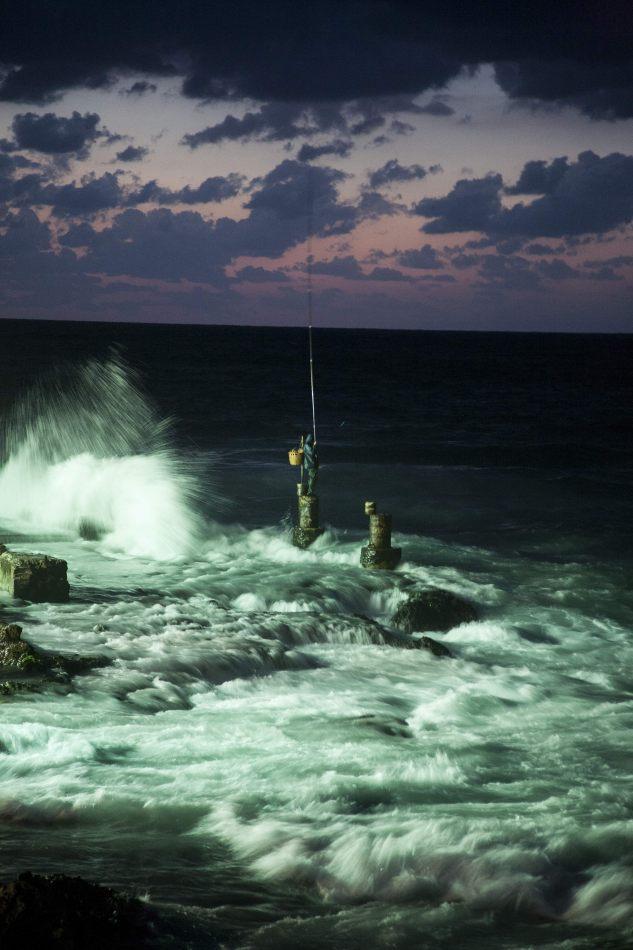 Anthony Ellis Photography: Confessions - Night Fishing