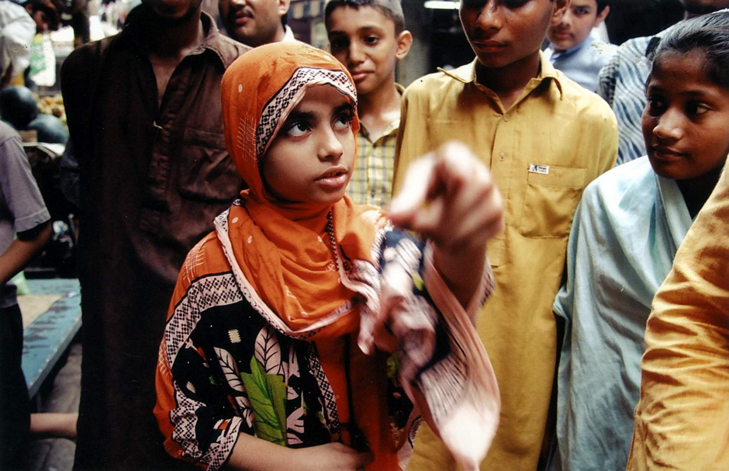 Anthony Ellis Photography: Zindabad - Little Seer (or the Oracle of Lahore)