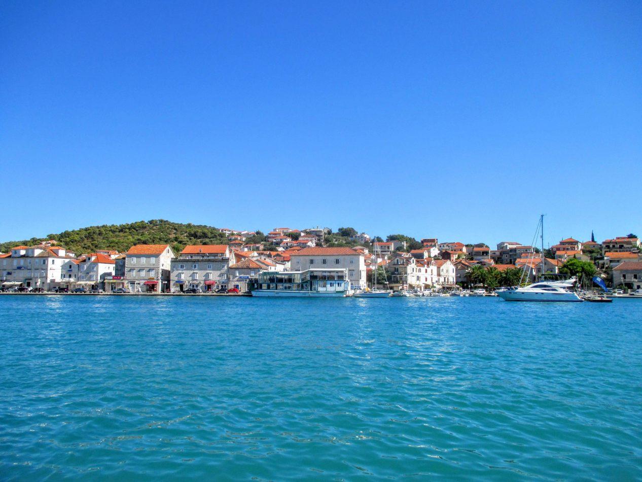 Hibiscus & Nomada : Croatia
