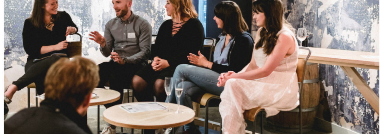 How to Remain Authentic on Instagram Panel Talk with Creating for Good