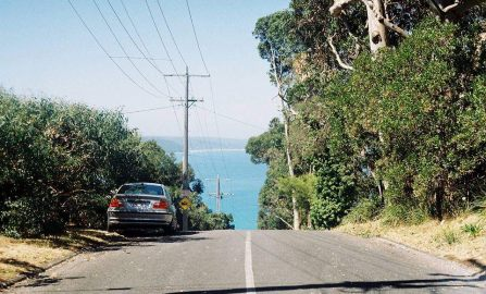 Australia: The Great Ocean Road