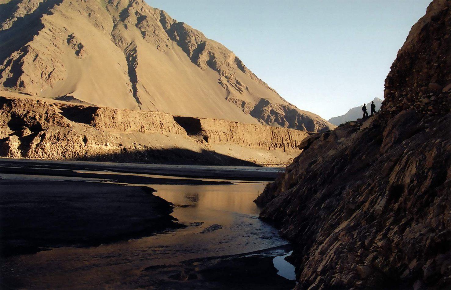 Anthony Ellis Photography: Zindabad - The Hunza River
