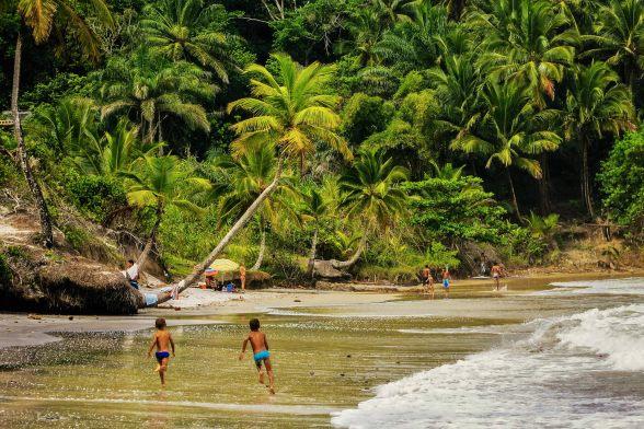 Itacar�  Brazil