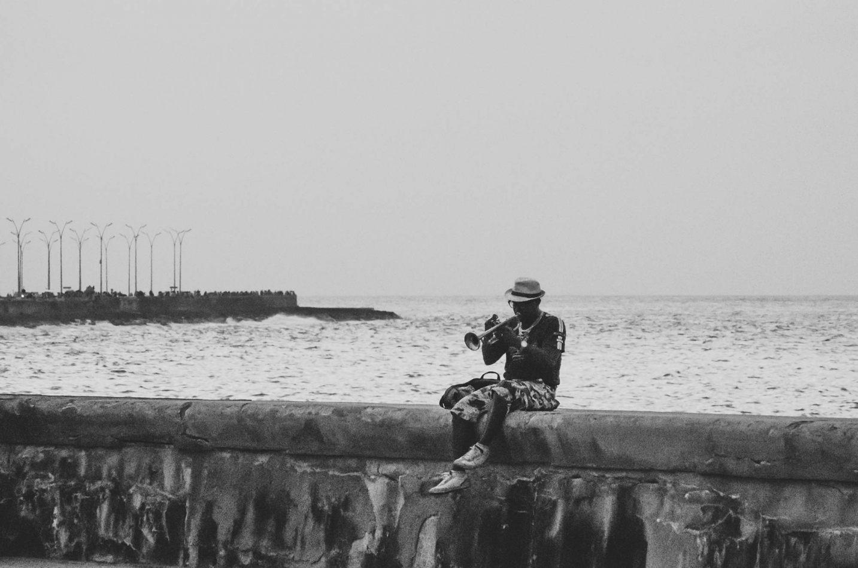 Hibiscus & Nomada : Cuba - Jazzman