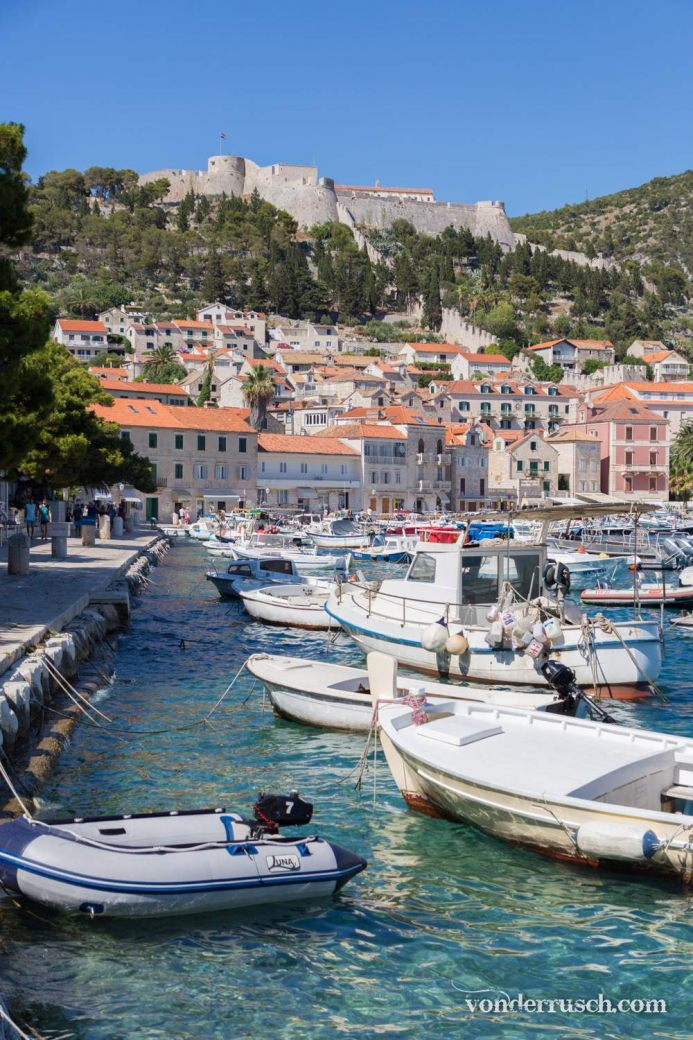 Harbour Living     Hvar Croatia