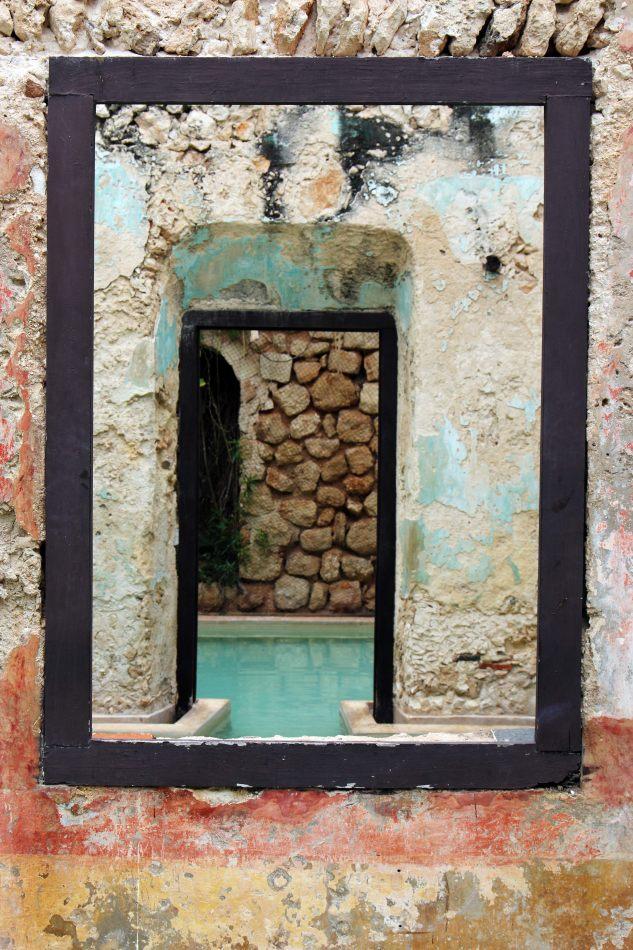 Anthony Ellis Photography: Small Sacrifices - Water Windows