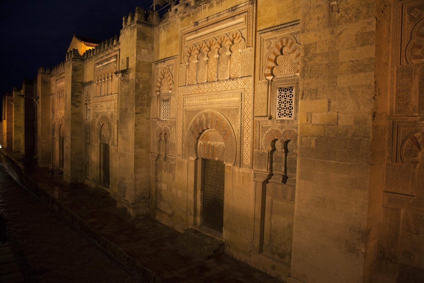 Anthony Ellis Photography: Around the Edges - Mezquita