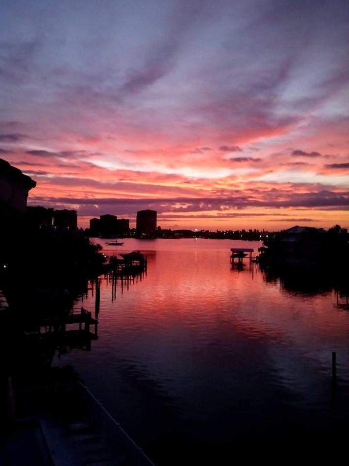 Hibiscus & Nomada : Florida - Clearwater Beach Marina