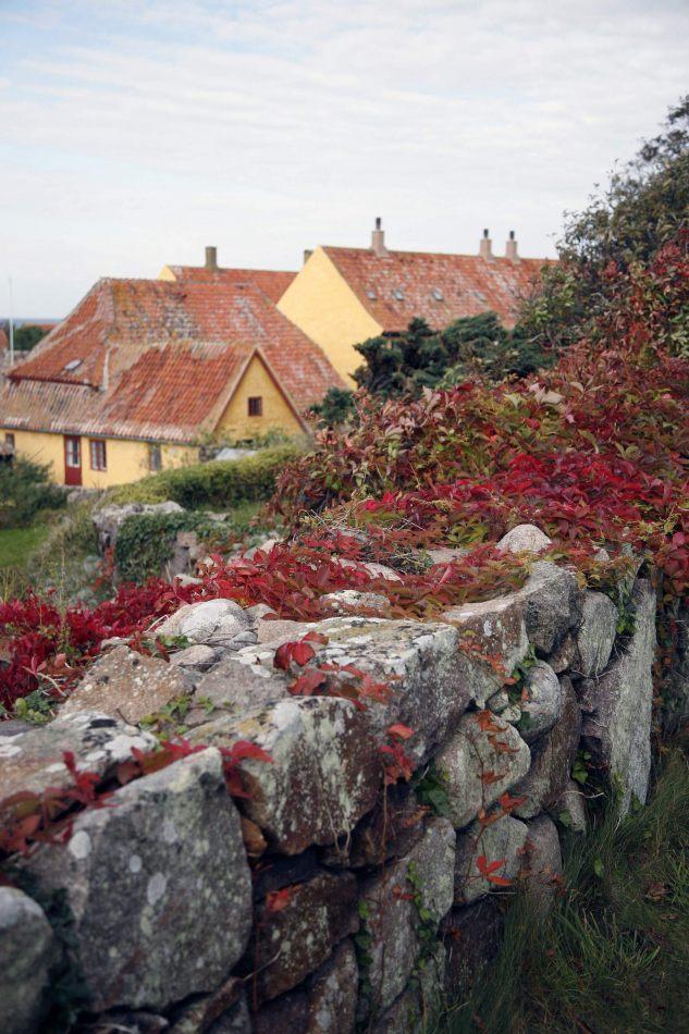 Anthony Ellis Photography: Silent Afternoons - Frederiksø Sound