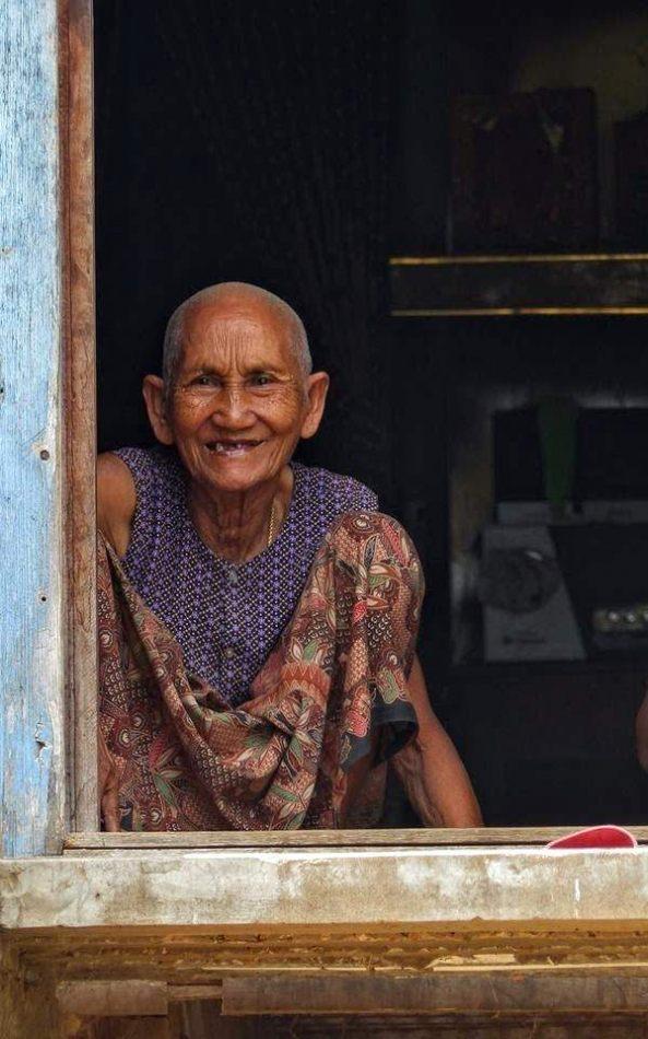 Hibiscus & Nomada : Cambodia - Autochthonous