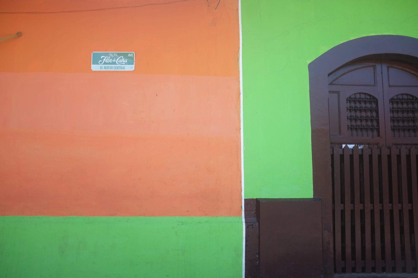 Hibiscus & Nomada : Granada - Granada