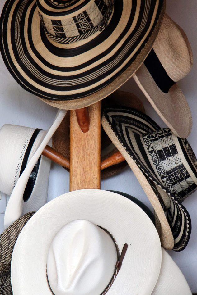Anthony Ellis Photography: Antes del Refer� ndum - Sombreros