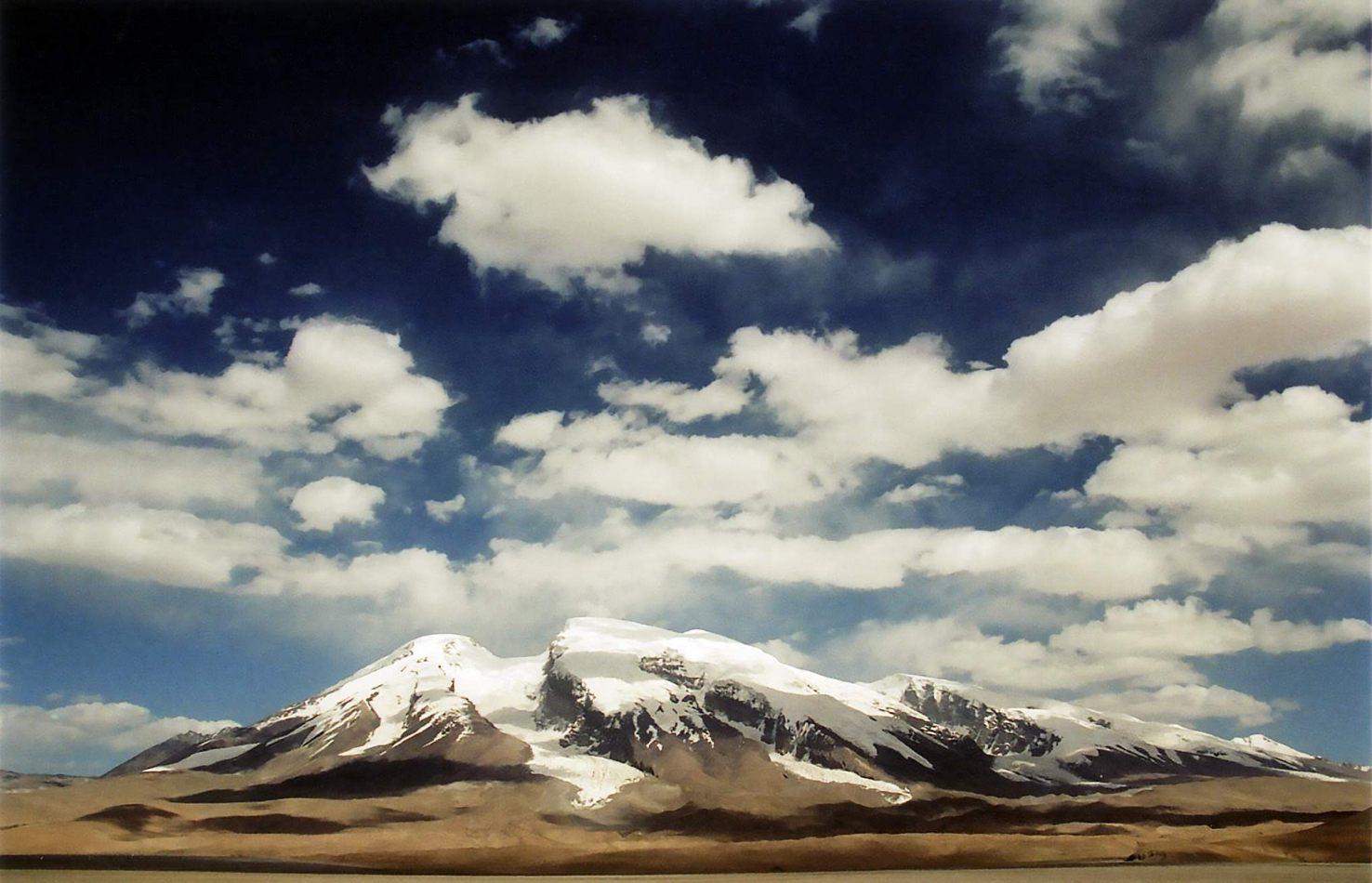 Anthony Ellis Photography: Tall Walls - Muztagh Ata
