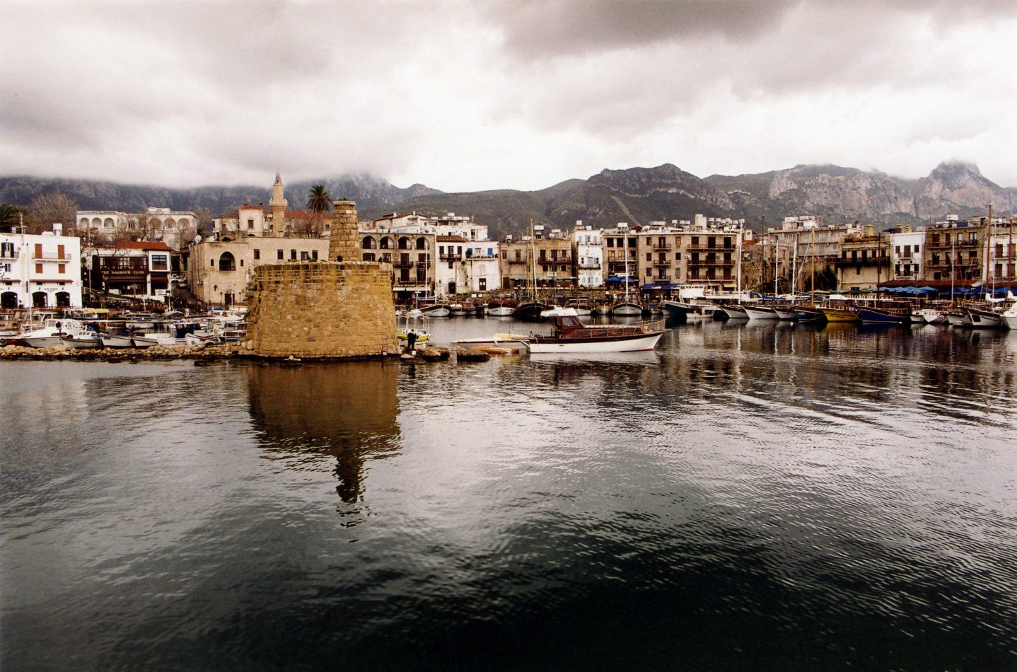 Anthony Ellis Photography: Ruins of the Missing - Kyrenia