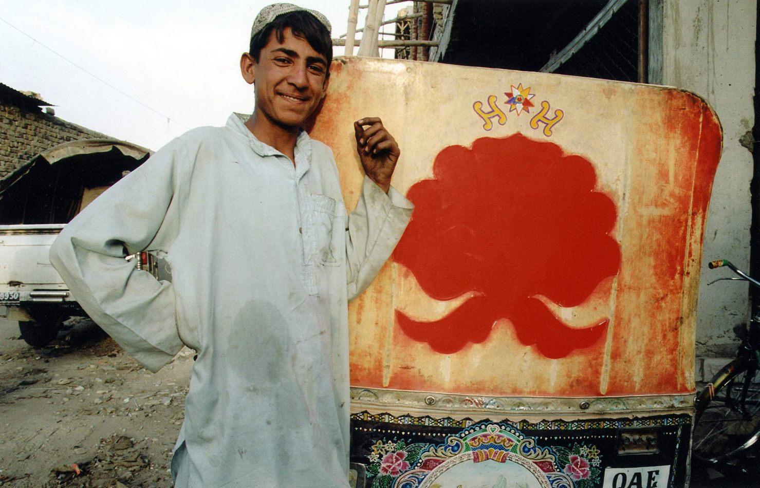 Anthony Ellis Photography: Zindabad - The Tuk Tuk Driver