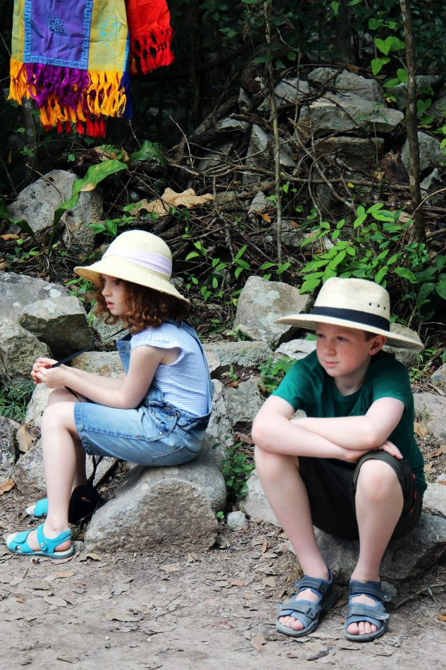 Anthony Ellis Photography: Small Sacrifices - Jungle Hats