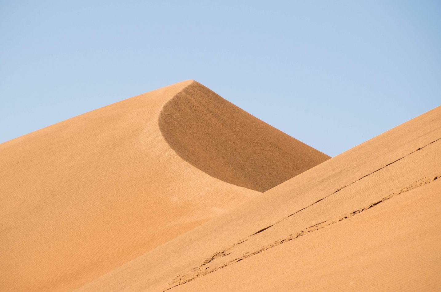 Hibiscus & Nomada : Oman - Wahiba Sands