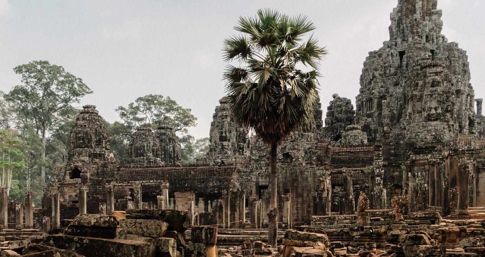 Kambodscha