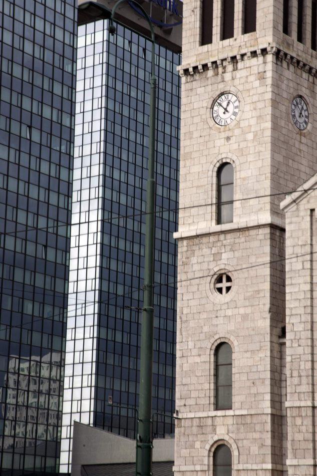 Anthony Ellis Photography: Empty Shells - New Churches
