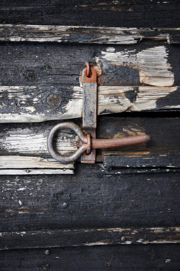Anthony Ellis Photography: Silent Afternoons - The Latch