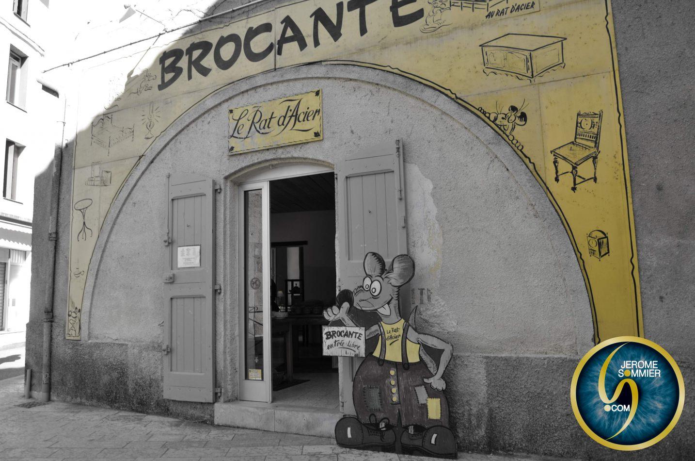 Jerome Sommier Photos - Photo & Graphism: St Jean du Gard