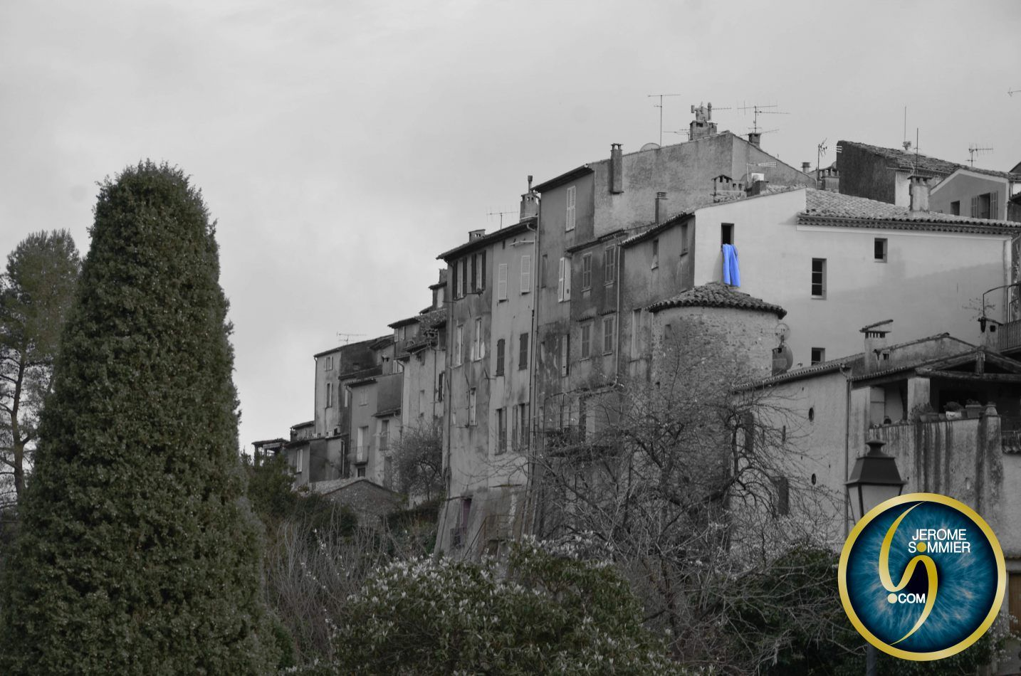 Jerome Sommier Photos - Photo & Graphism: Biot
