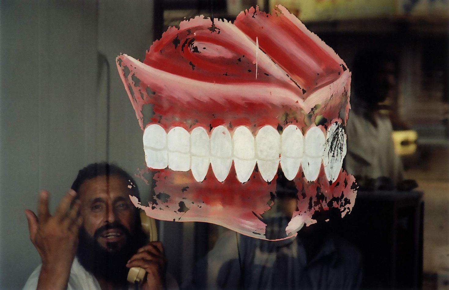 Anthony Ellis Photography: Zindabad - Teeth