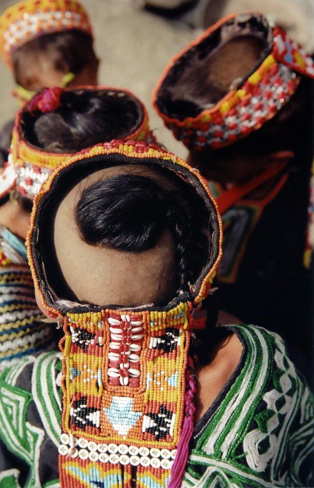 Anthony Ellis Photography: Zindabad - Shaven Heads