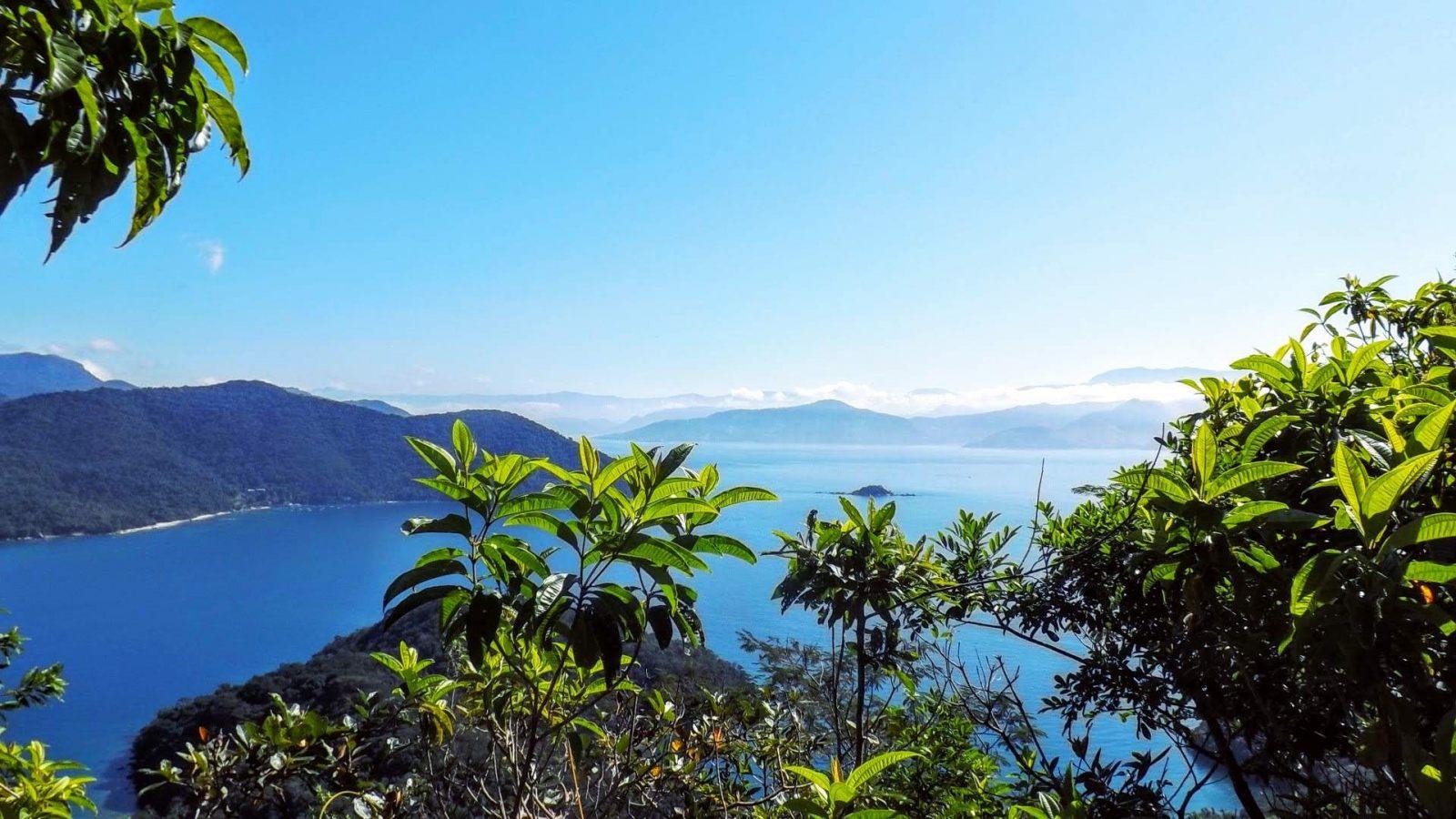 Hibiscus & Nomada : Brazil - Ilha Grande