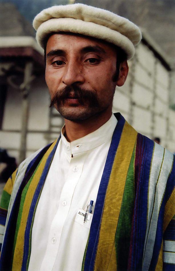 Anthony Ellis Photography: Zindabad - The Master of Ceremonies