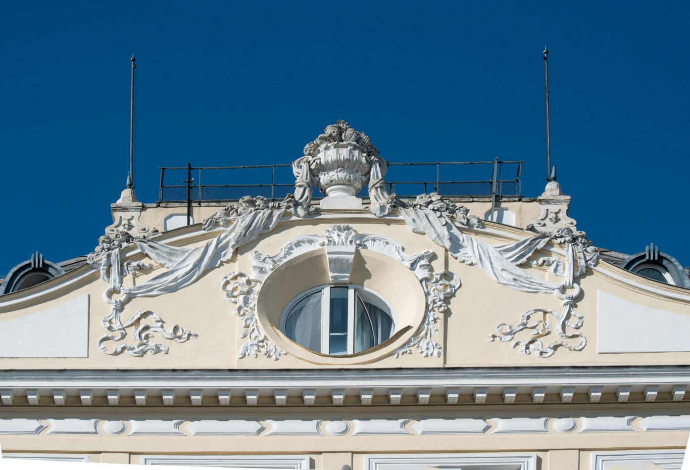 Herbst's portfolio: Vienna