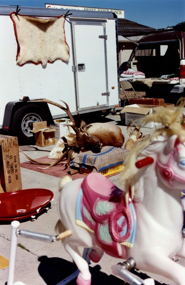 Anthony Ellis Photography: Come Unto Me - Car Boot Sale