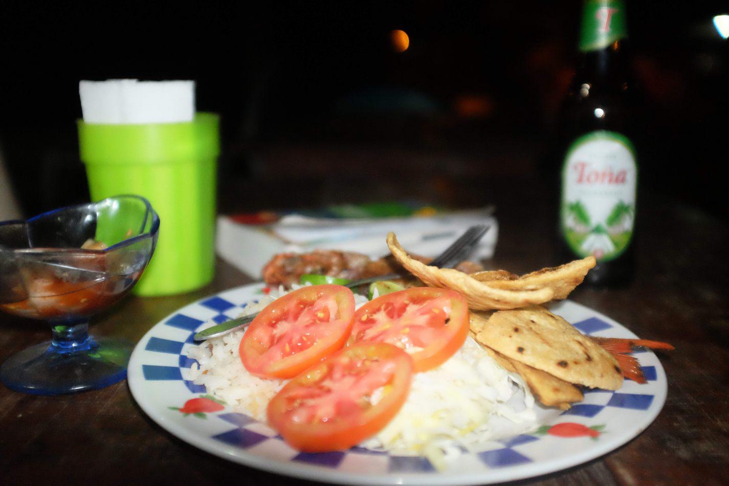 Hibiscus & Nomada : - - La Cocina de Doña Carmen