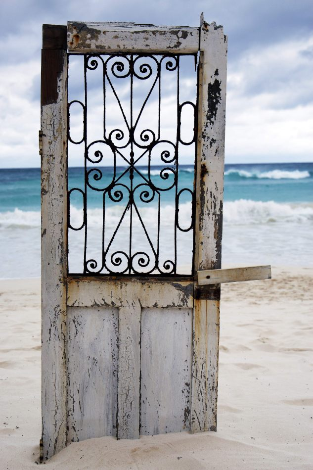 Anthony Ellis Photography: Small Sacrifices - Door to the Sea