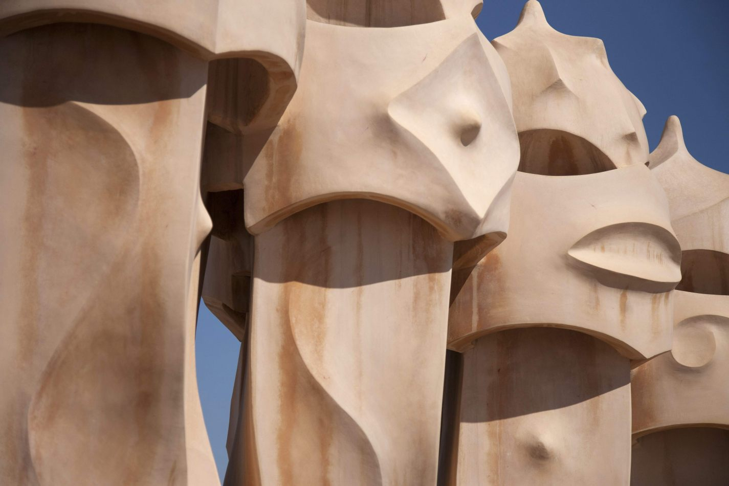 Anthony Ellis Photography: Around the Edges - Where Chimneys Have Faces