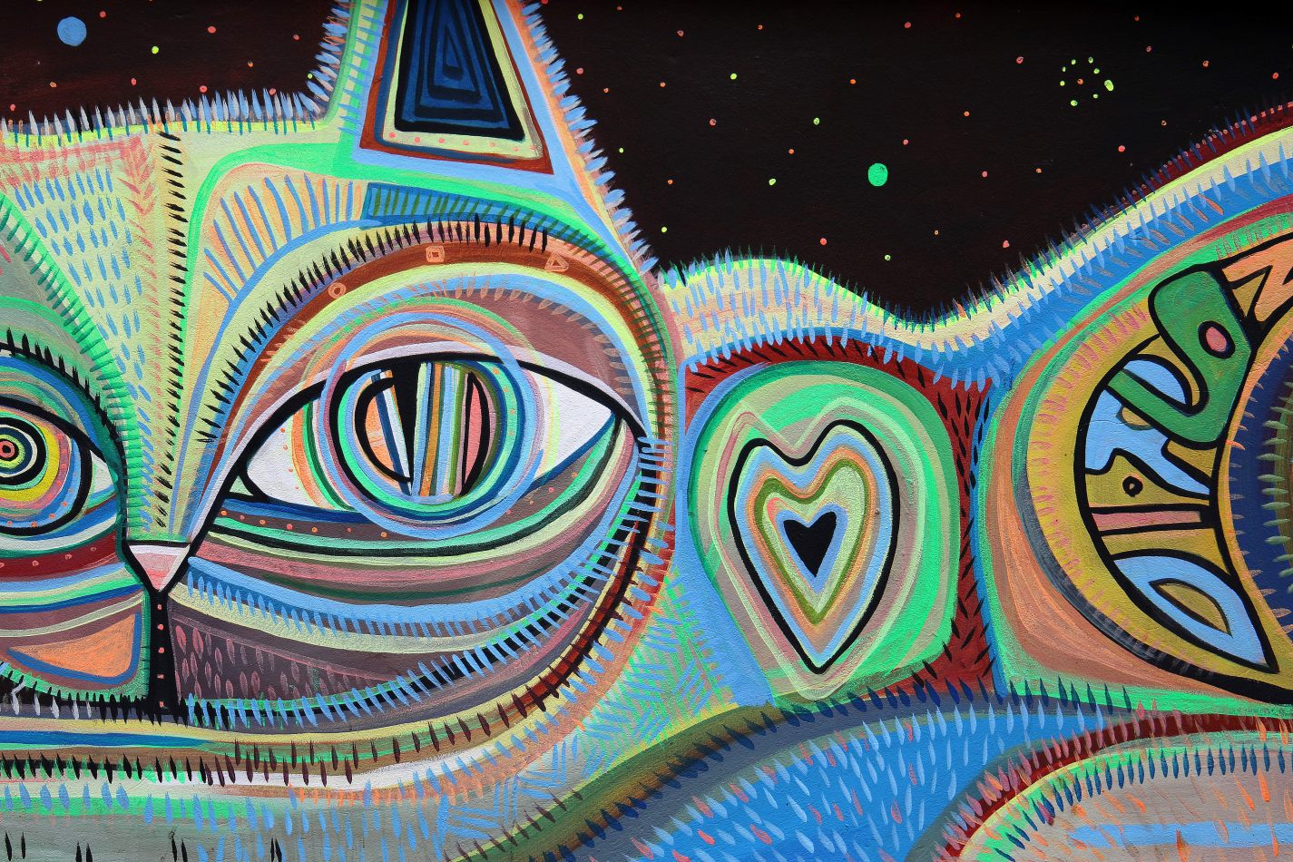 Anthony Ellis Photography: Antes del Refer� ndum - Cosmic Cat