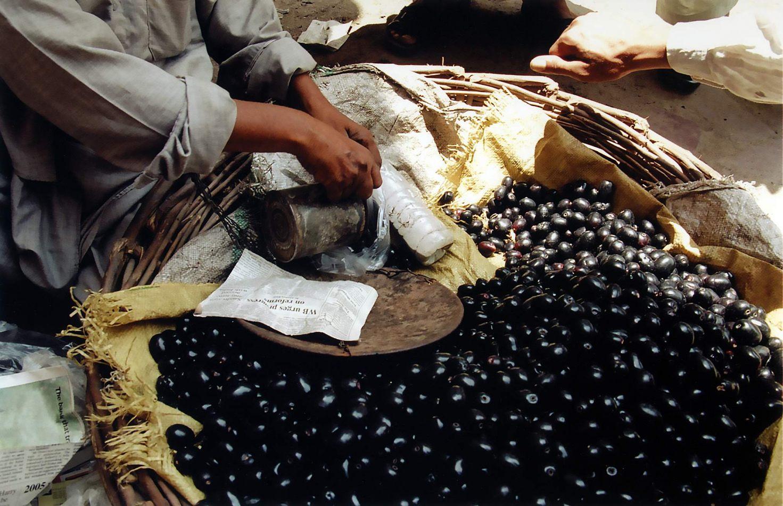 Anthony Ellis Photography: Zindabad - Black Olives