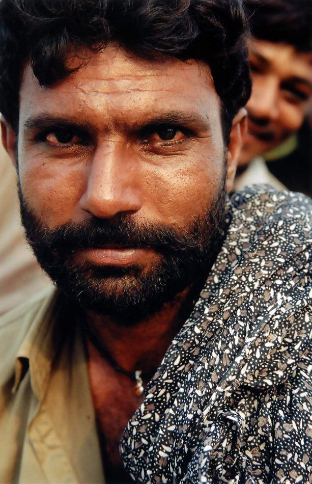 Anthony Ellis Photography: Zindabad - The Brick Maker