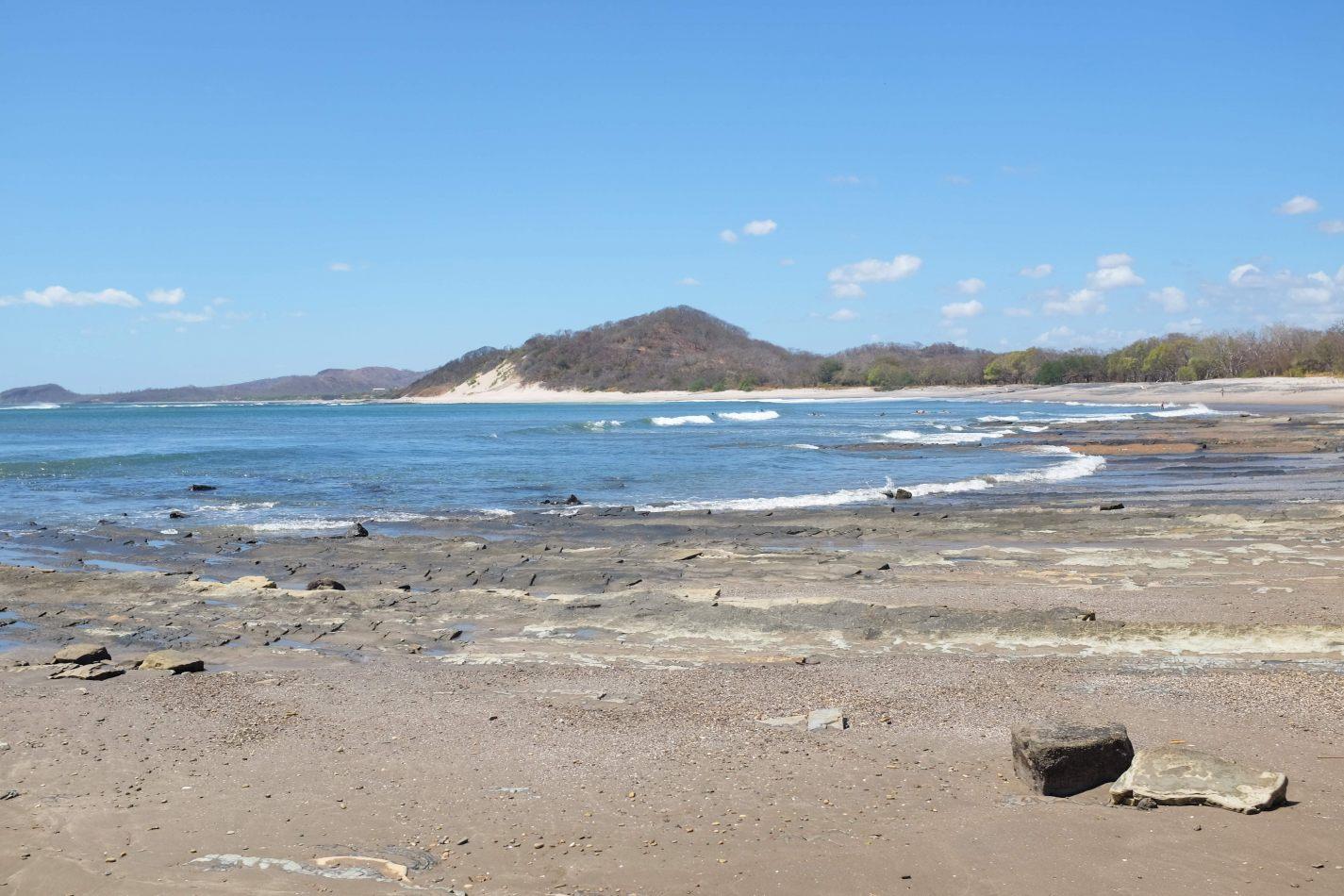 Hibiscus & Nomada : - - Bahia Las Salinas