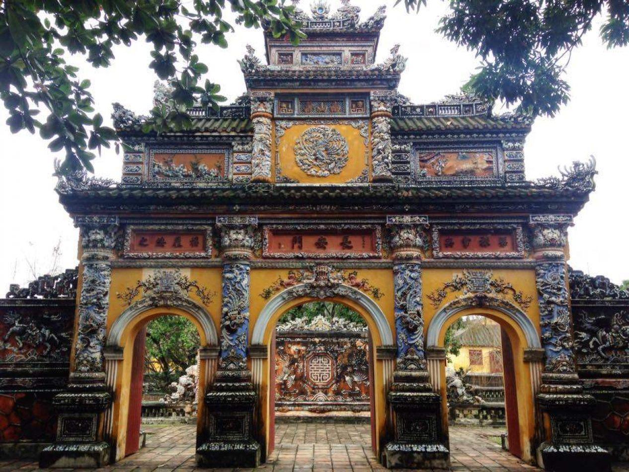 Hibiscus & Nomada : Vietnam