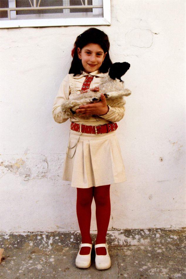 Anthony Ellis Photography: Confessions - My Pet Lamb